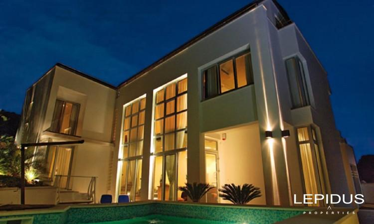 Villa Choorwacja