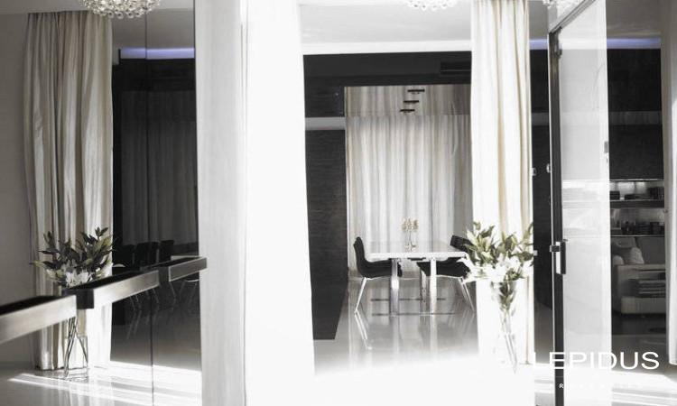 Apartament - salon